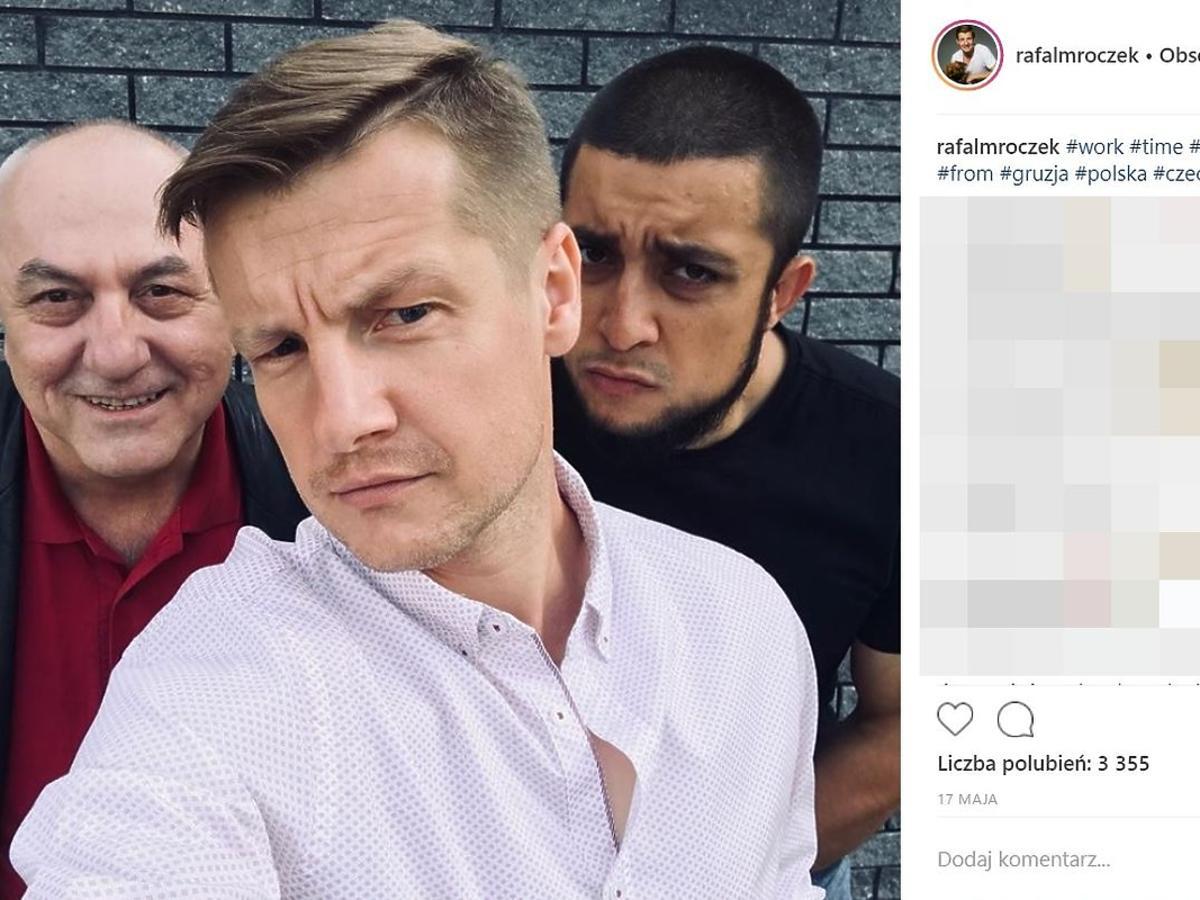 M jak miłość: Paweł Zduński zginie?
