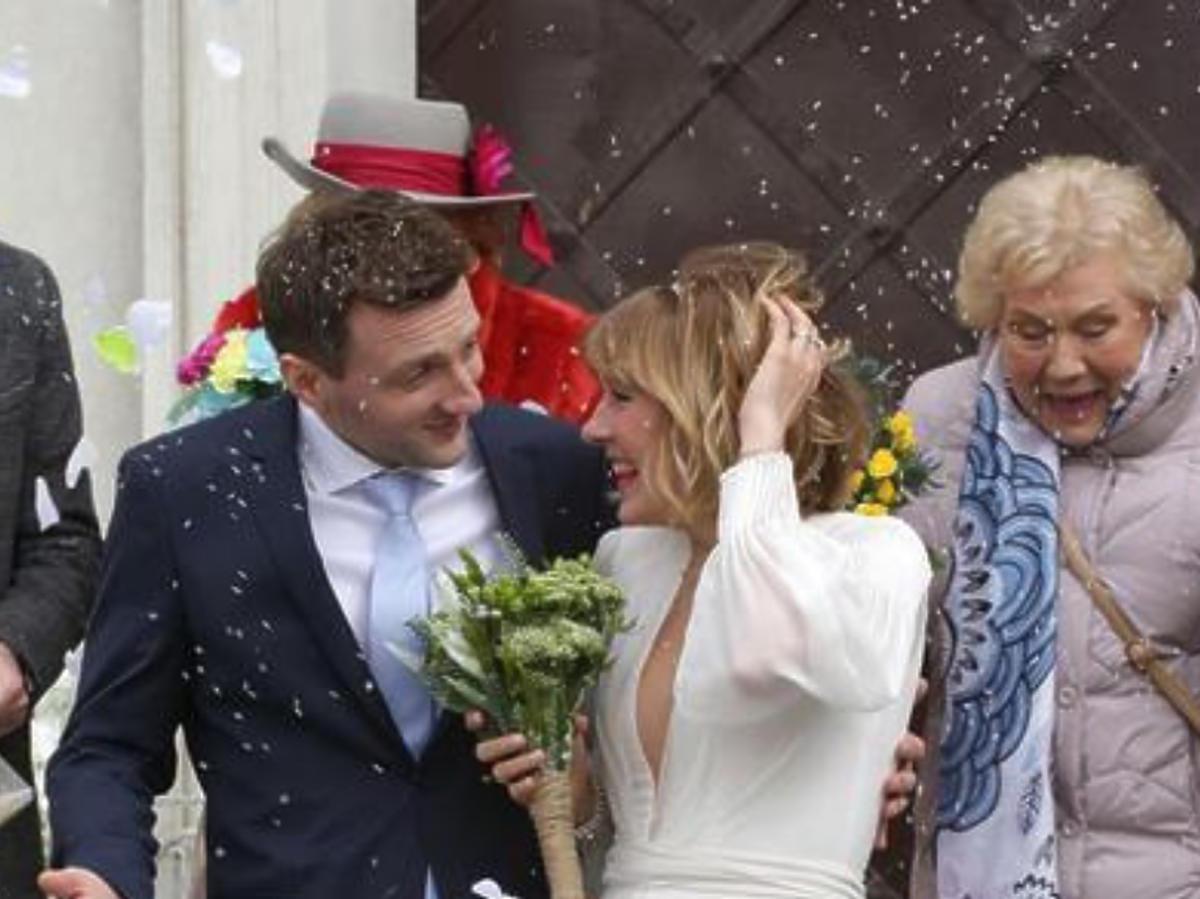 M jak miłość ślub uli i bartka