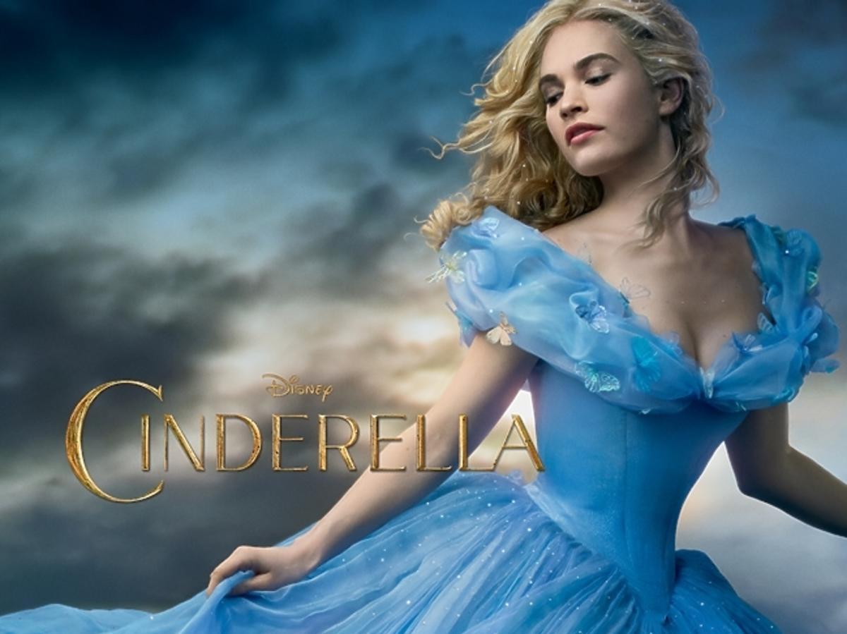 MAC Cosmetics - kolekcja Cinderella