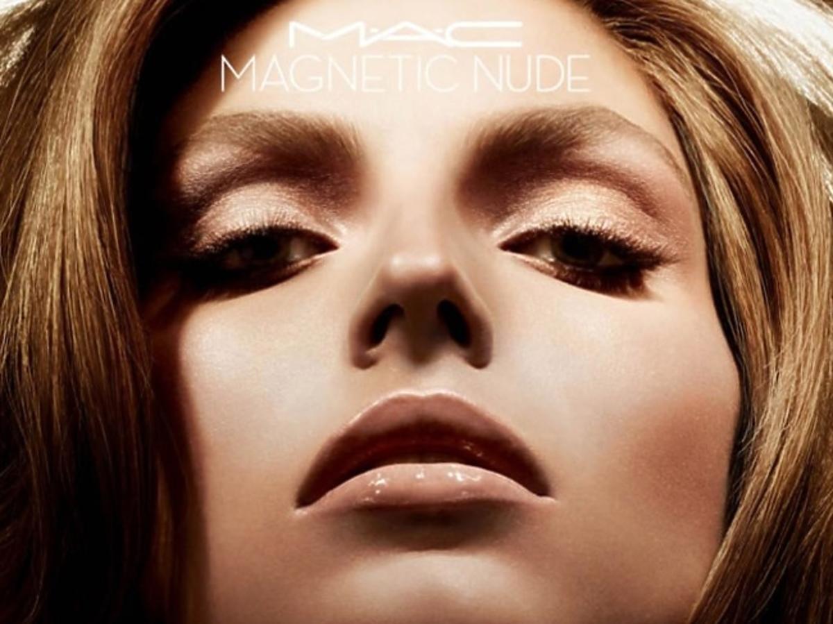 MAC Cosmetics - Magnetic Nude