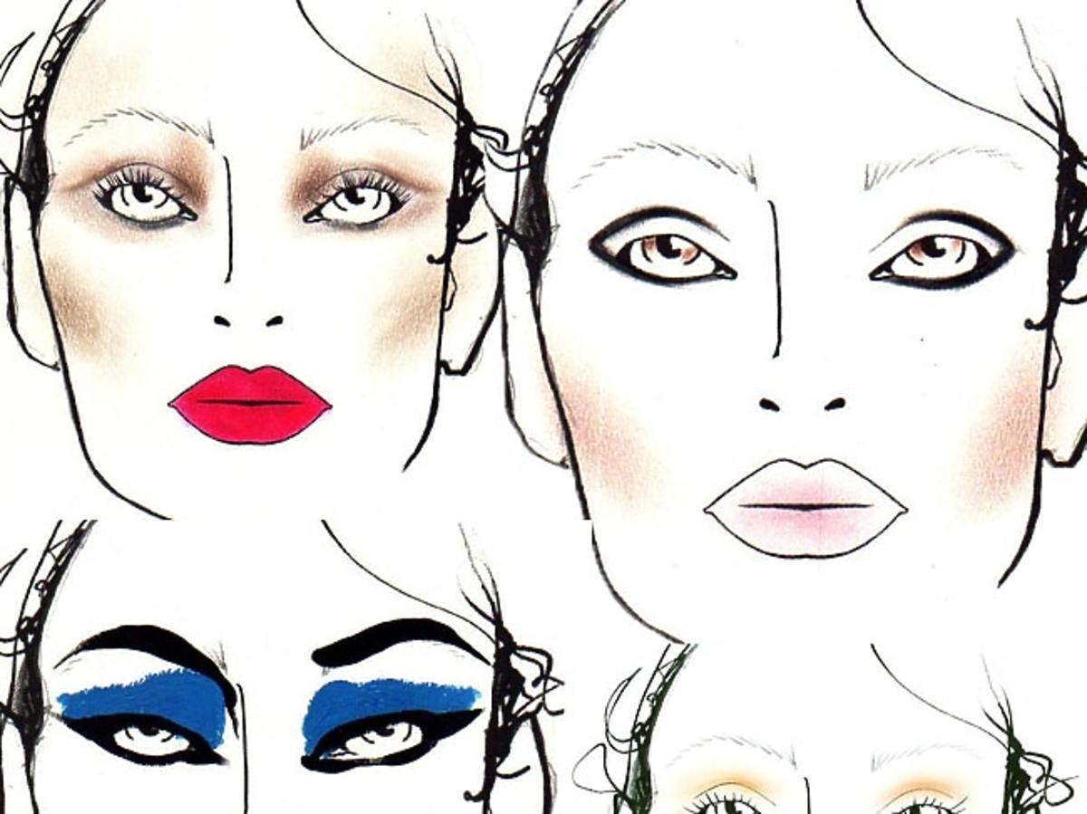 MAC cosmetics wiosna 2013