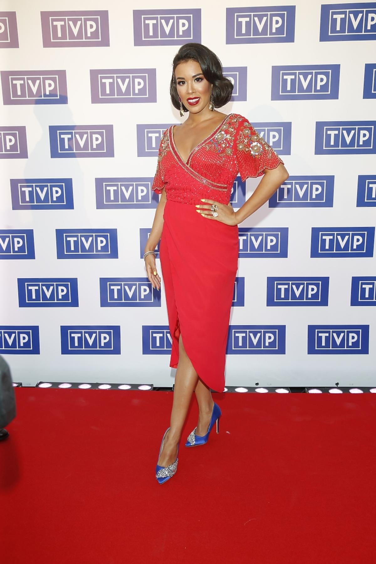 Macademian Girl na wiosennej ramówce TVP