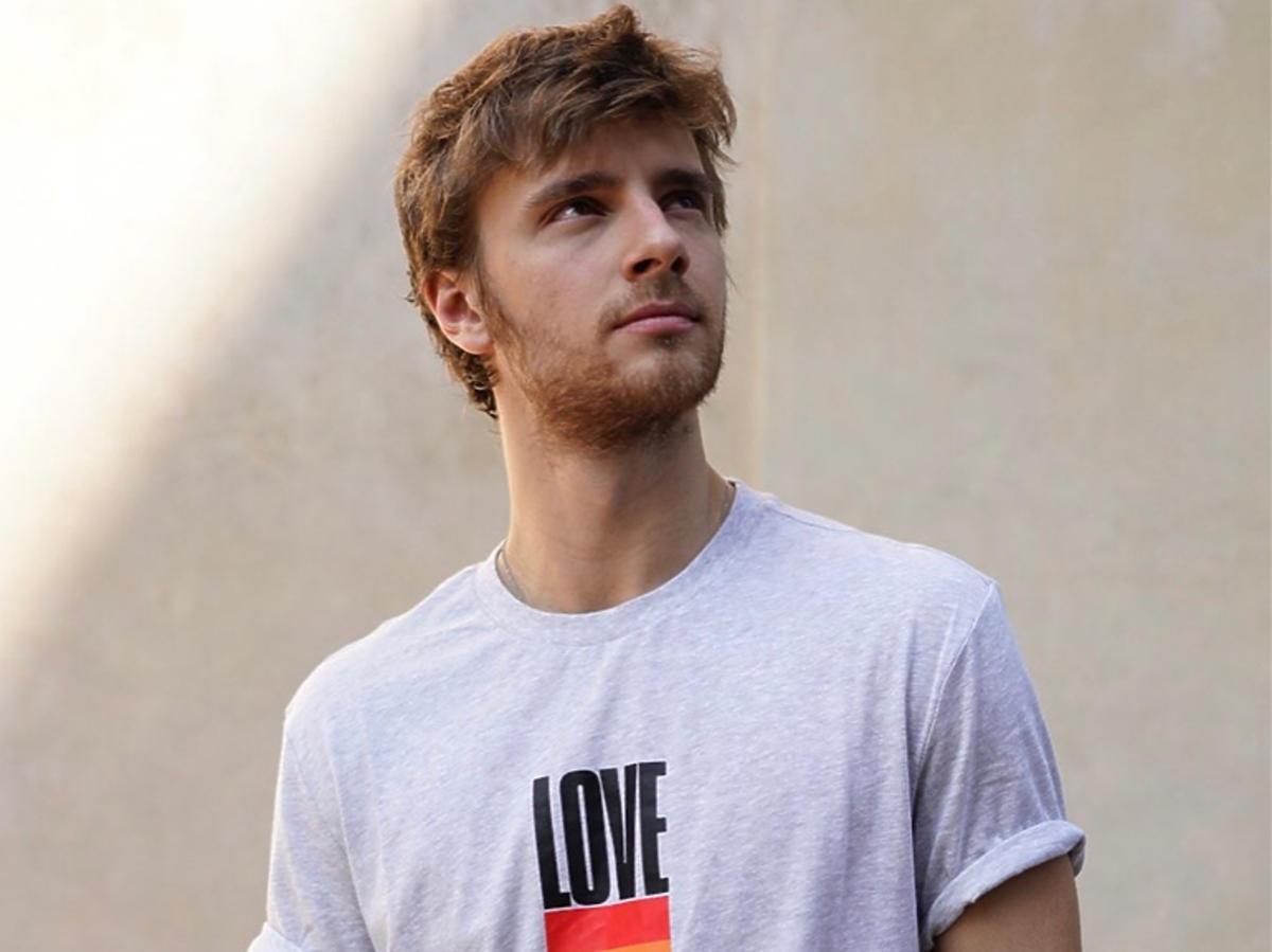Maciej Musiał popiera Paradę Równości