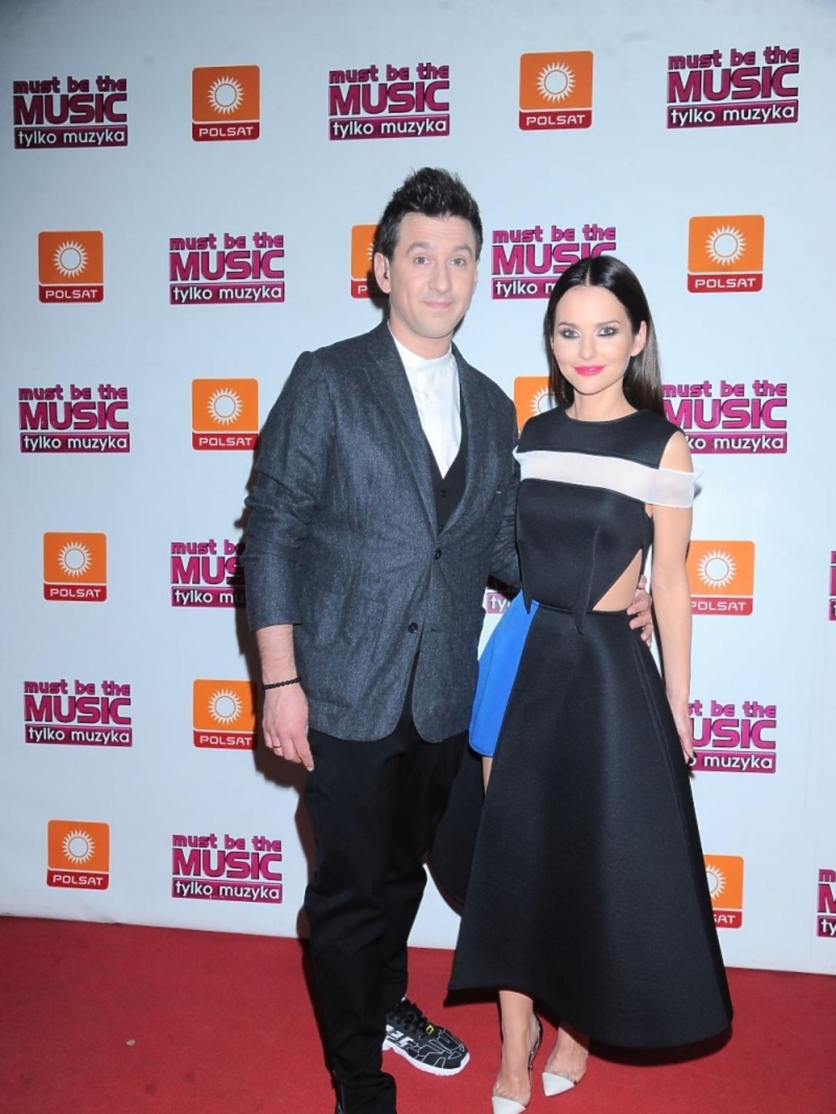Maciej Rock i Paulina Sykut w finale MBTM 9