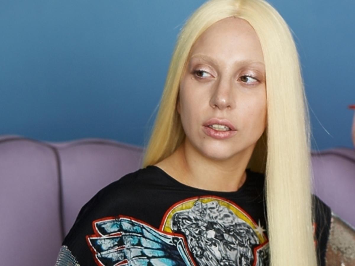 Madonna zastąpiła Lady Gagę w kampanii Versace