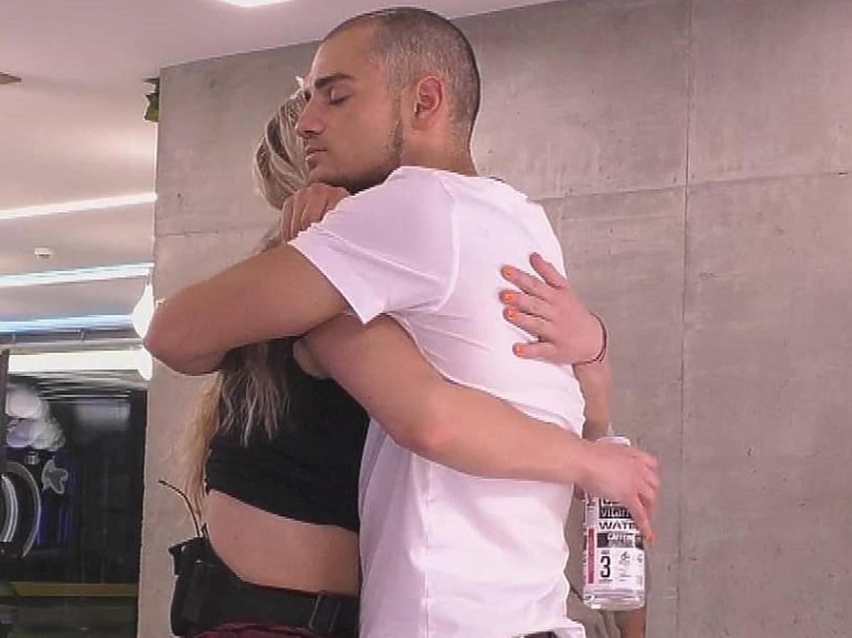 Madzia i Oleh mają romans w Big Brotherze