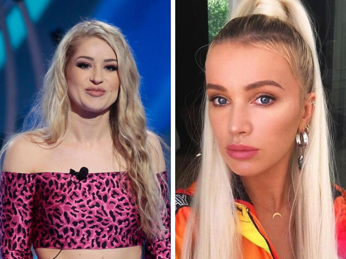 Maffashion kibicowała Madzi z Big Brothera