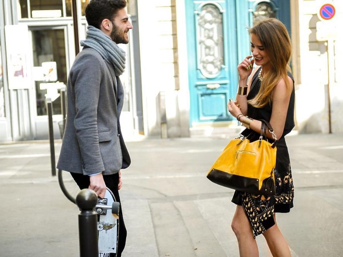 Maffashion na majówce w Paryżu