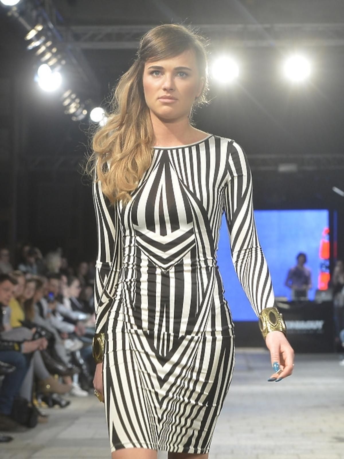 Maffashion na Warsaw Fashion Weekend