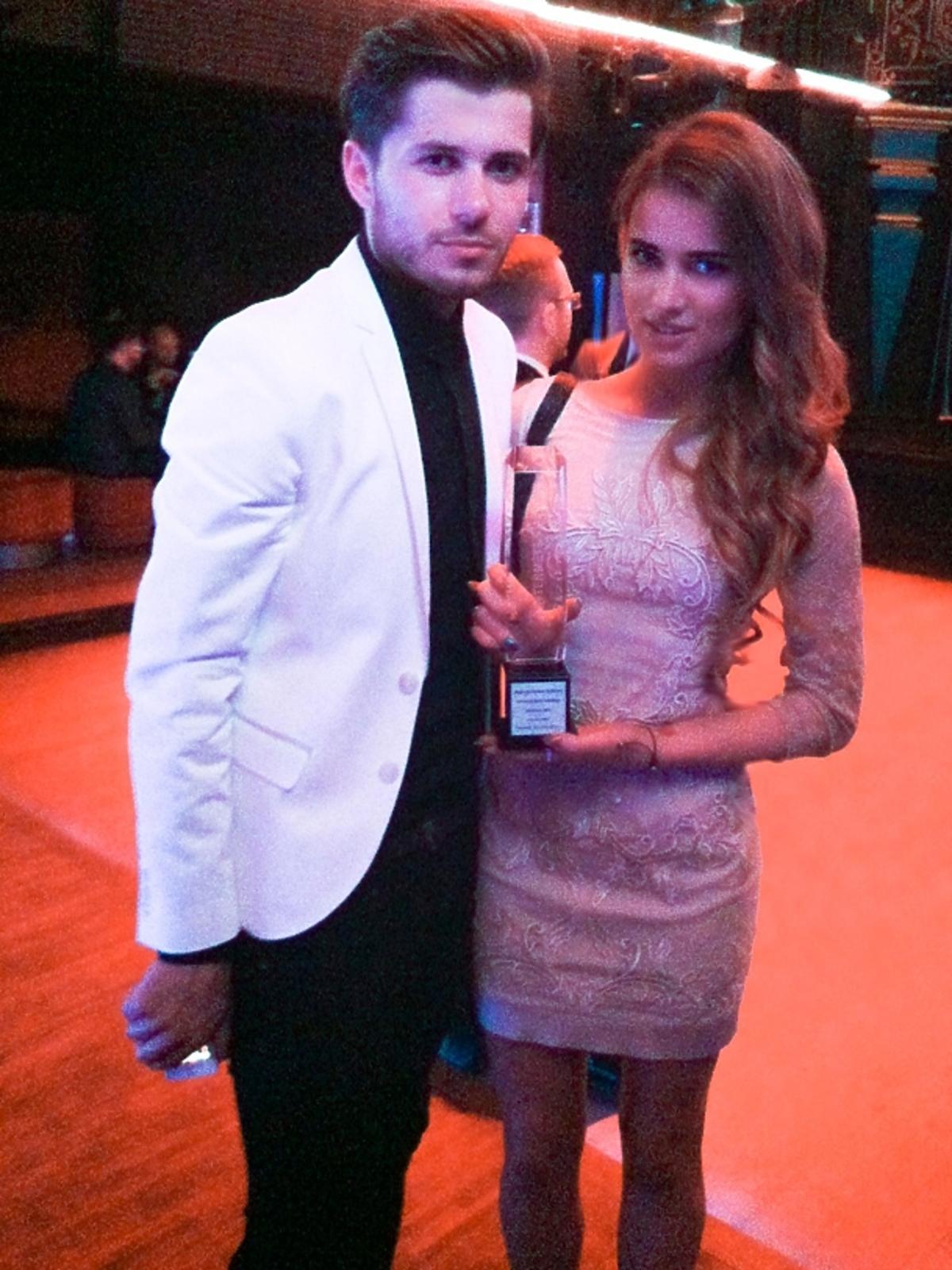 Maffashion zdobyła prestiżową nagrodę