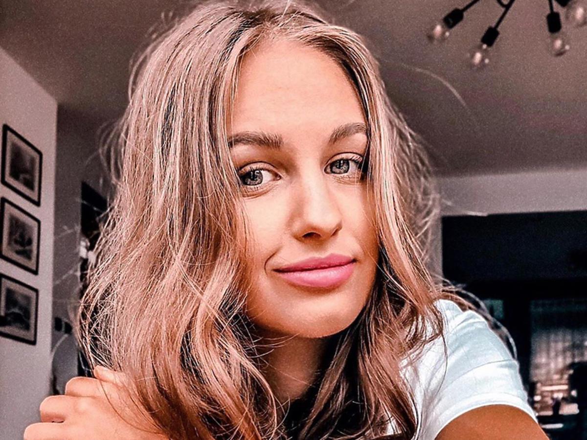 Magda Bereda ścięła włosy!