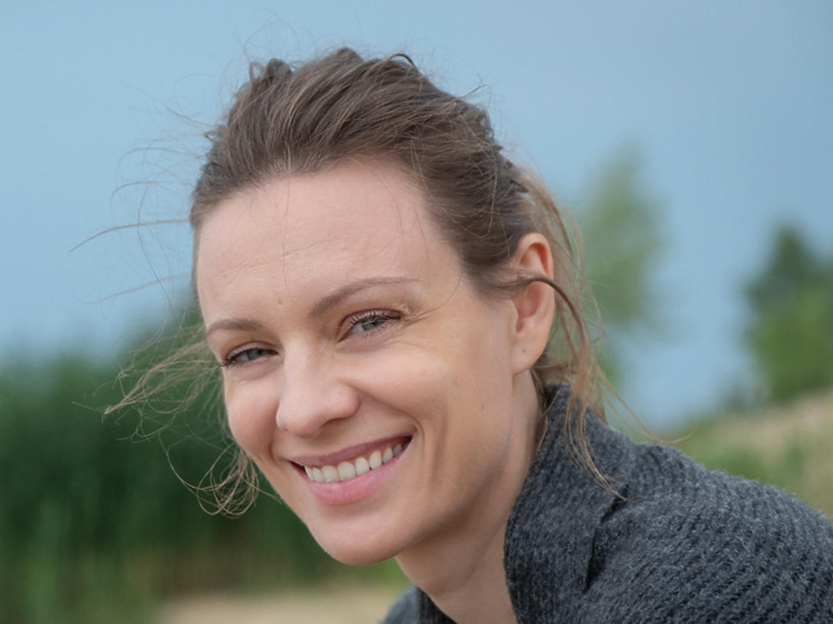 Magda Boczarska