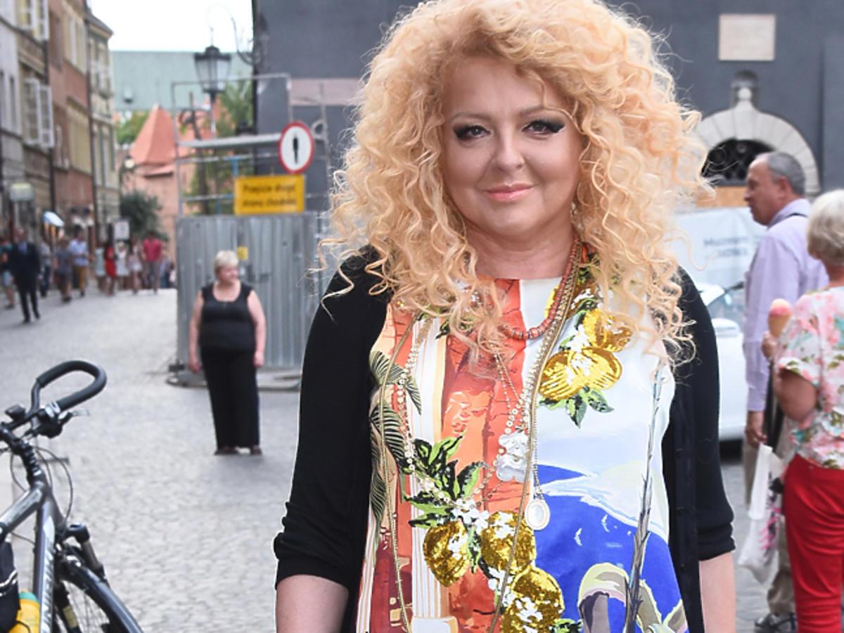 Magda Gessler bojkotuje Łebską Chatę