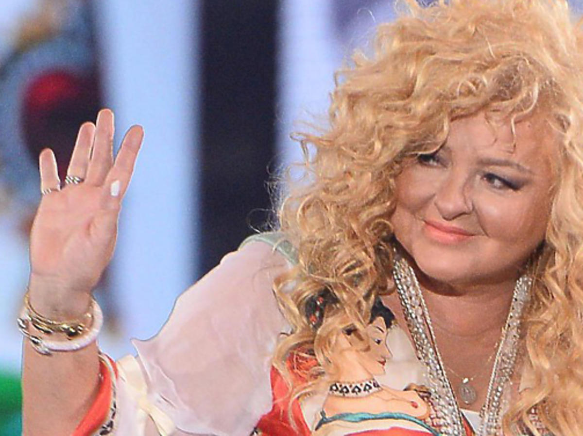 Magda Gessler w zwiastunie nowego show TVN
