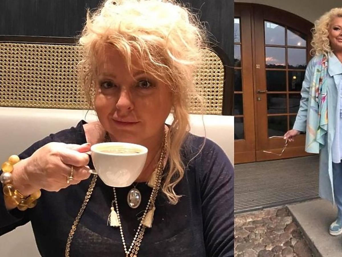 """Magda Gessler wyrzucona z restauracji w """"Kuchennych rewolucjach"""""""