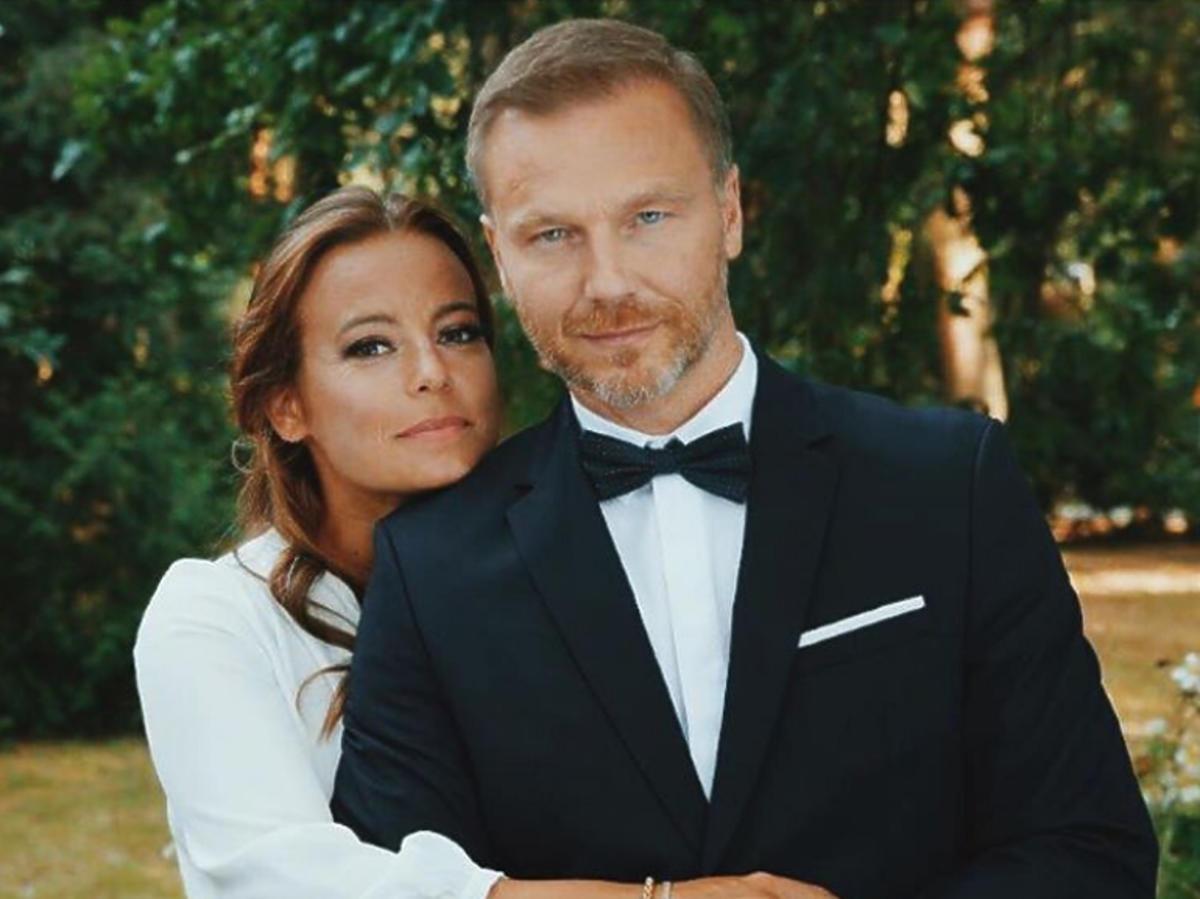 Magda i Andrzej M jak miłość