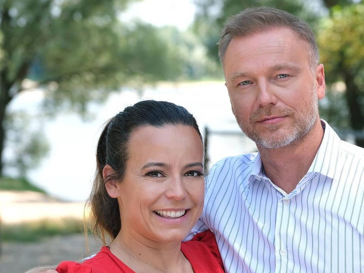 magda i Andrzej w M jak miłość będą mieli dziecko?