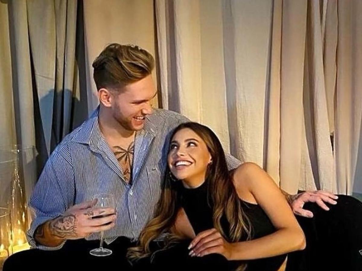 """Magda i Igor z """"Love Island"""" świętują pierwsze Walentynki"""