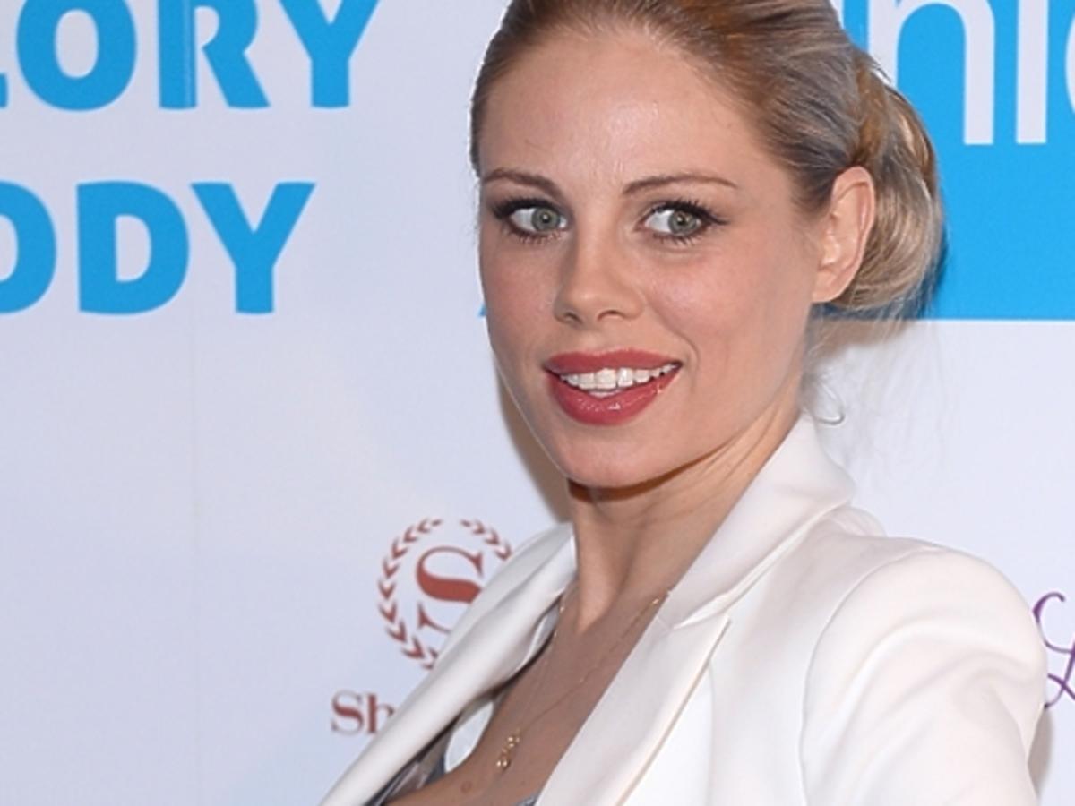 Magda Modra urodziła córkę