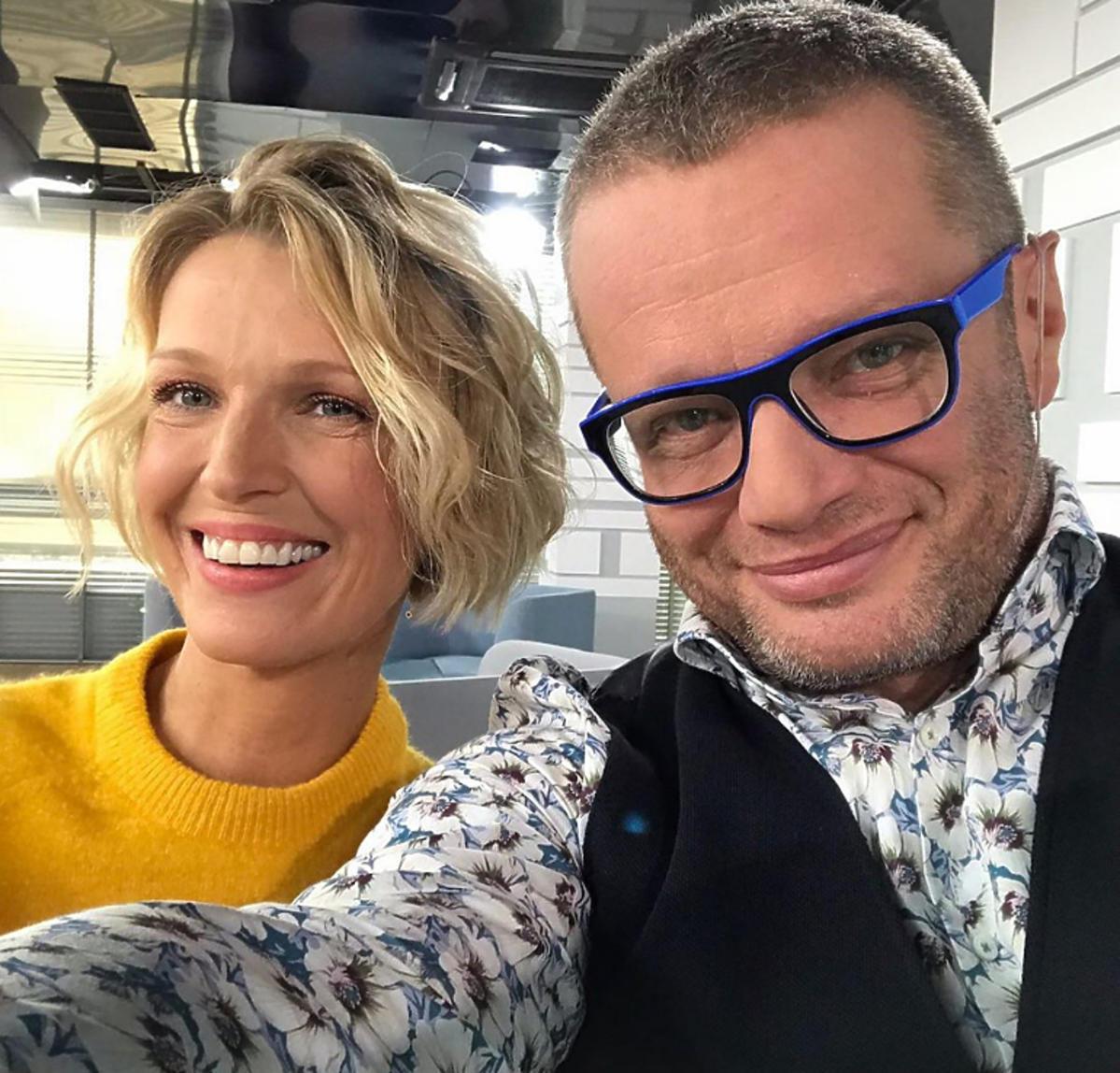 Magda Mołek i Marcin Meller odchodzą z Dzień Dobry TVN