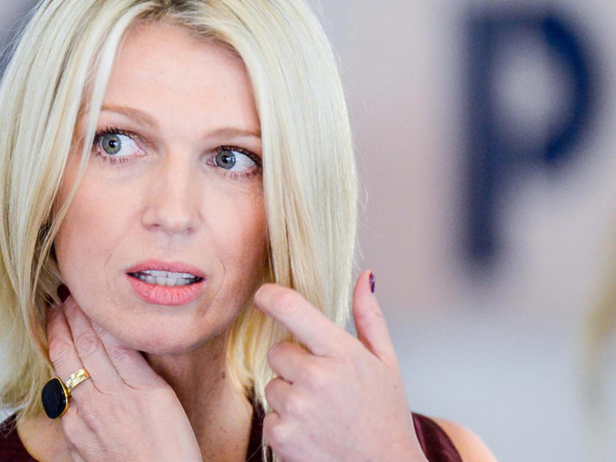 Magda Mołek znika z telewizji. Dlaczego?
