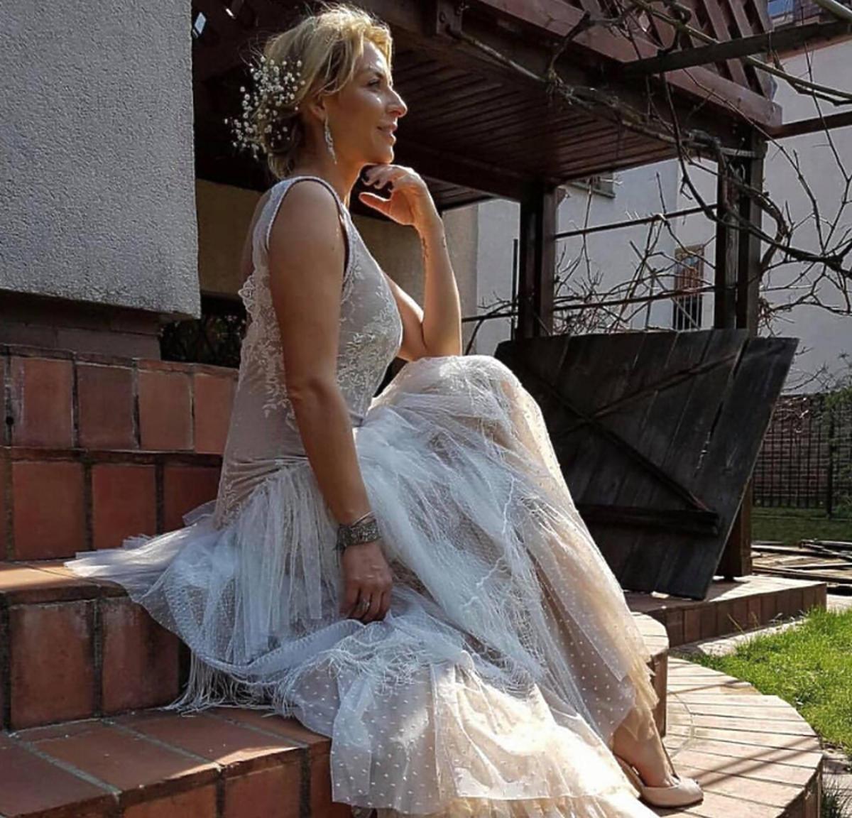 Magda Soszyńska wyszła za mąż