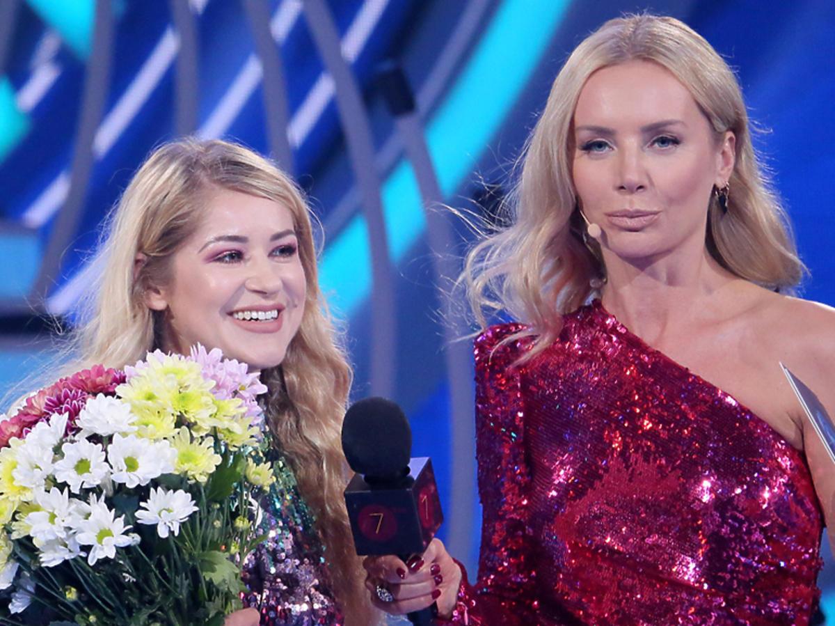 Magda Wójcik wygrała Big Brothera