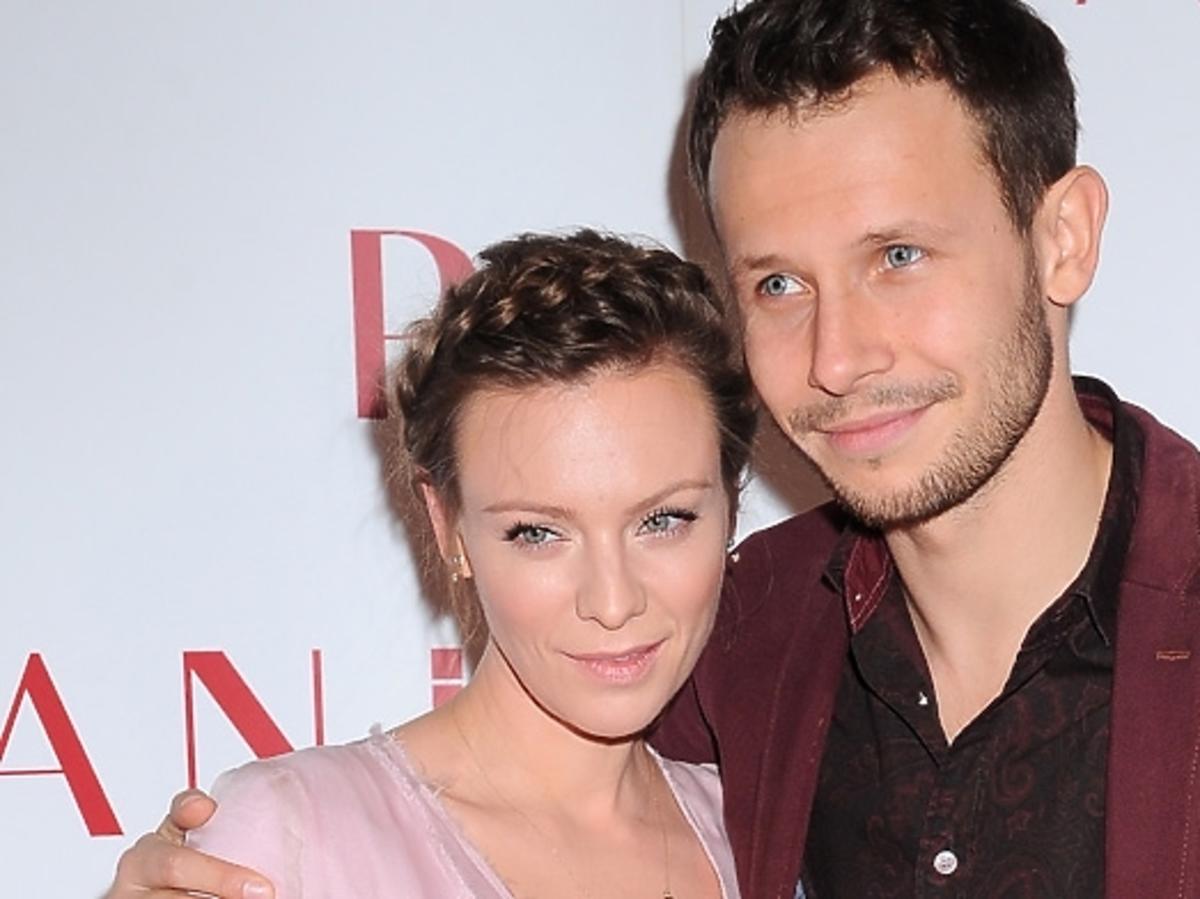 Magdalena Boczarska i Mateusz Banasiuk zaręczyli się