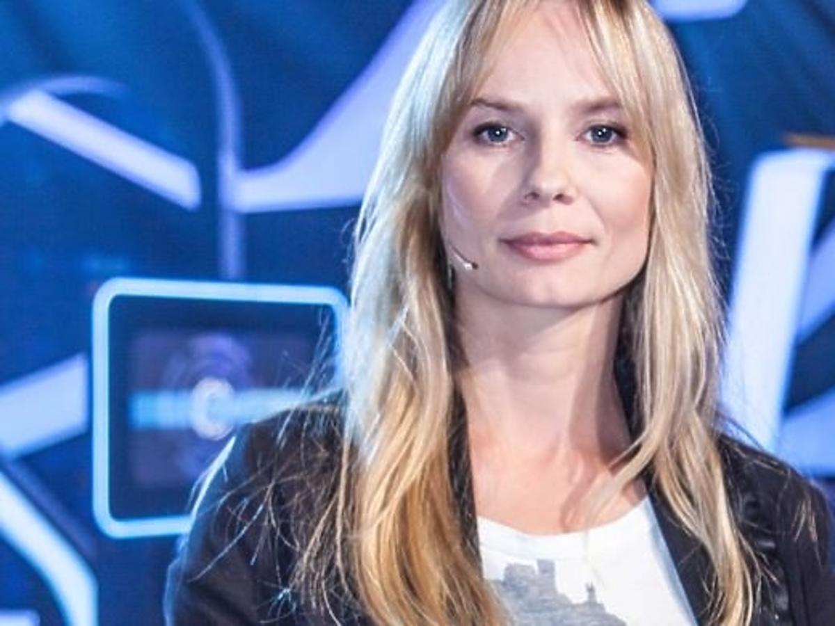 Magdalena Cielecka obcięła włosy