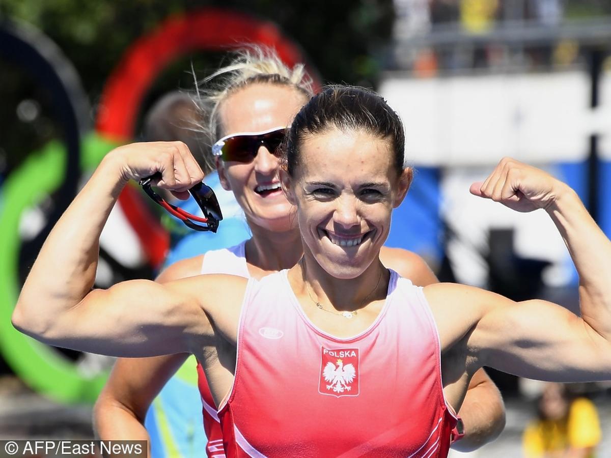 Magdalena Fularczyk-Kozłowska Rio 2016
