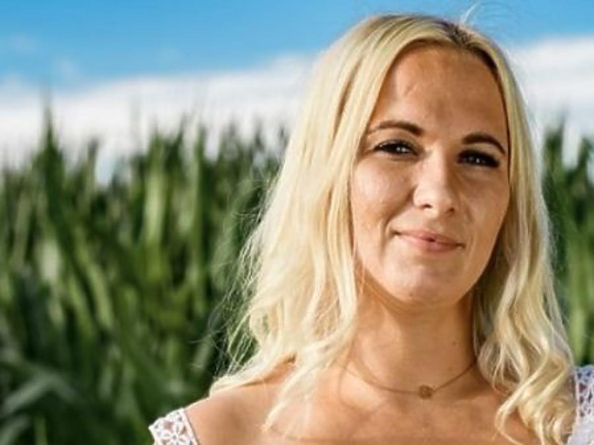 Magdalena Rolnik szuka żony