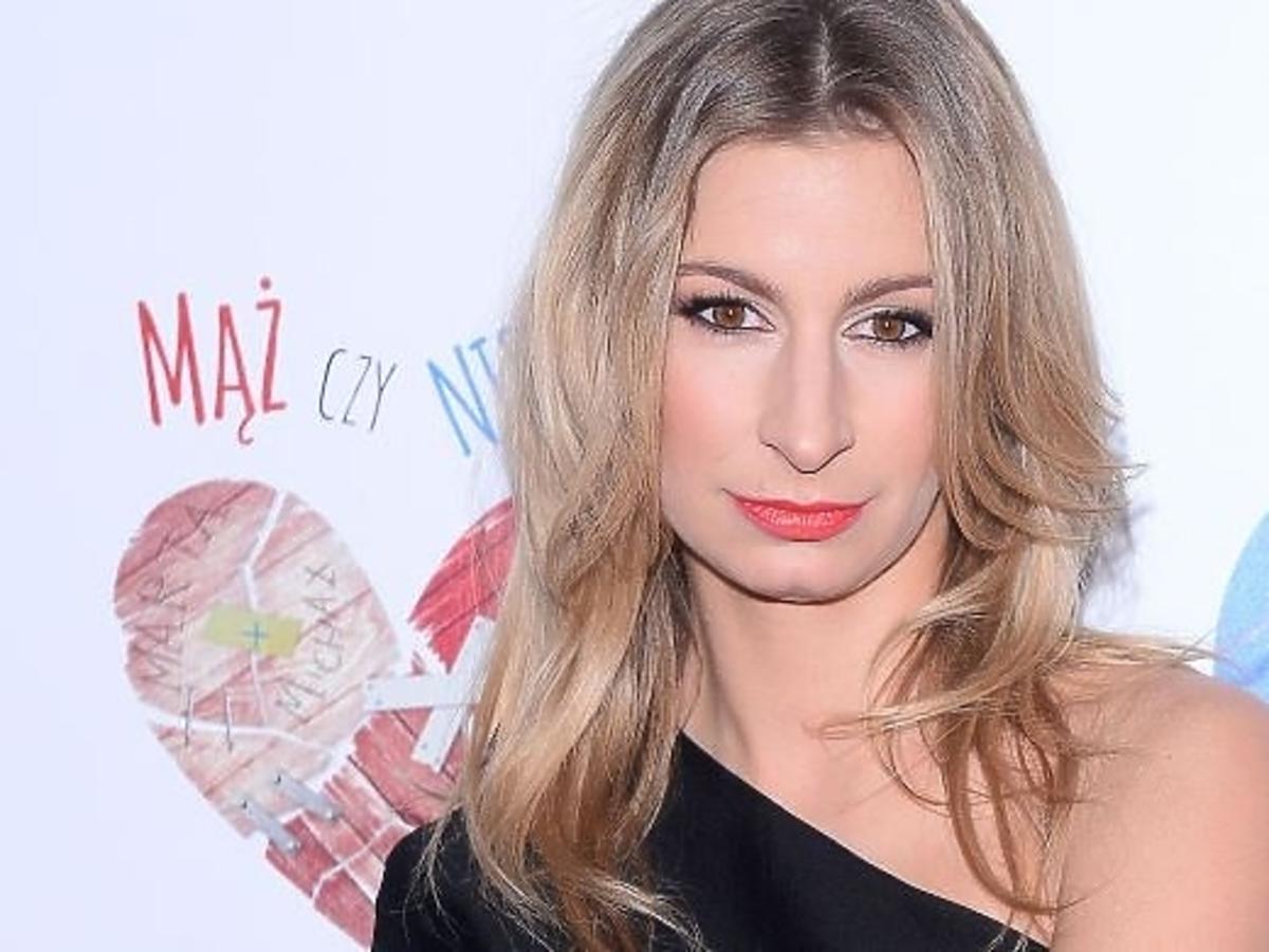 Magdalena Schejbal o karierze po aferze z Polsatem