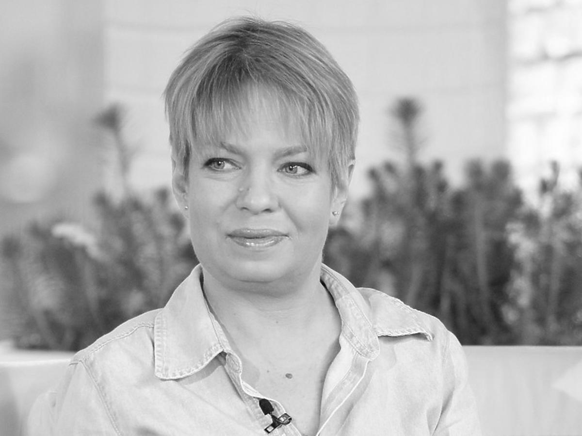 Magdalena Scholl-Kalinowska nie żyje