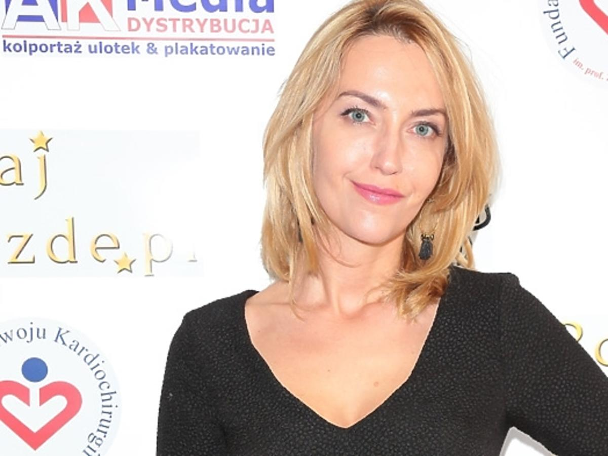 Magdalena Waligórska skomentowała oskarżenia Arkadiusza Nadera