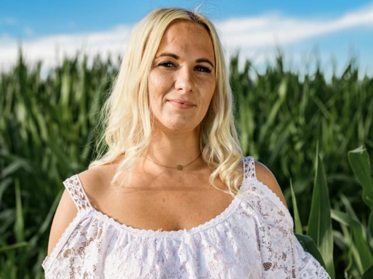 Magdalena z 7. edycji Rolnik szuka żony