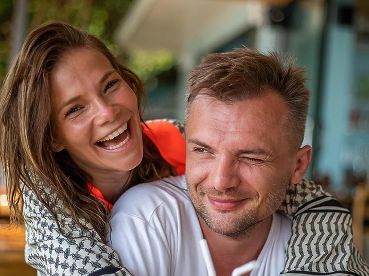 Maja Bohosiewicz miała rotawirusa w dniu ślubu