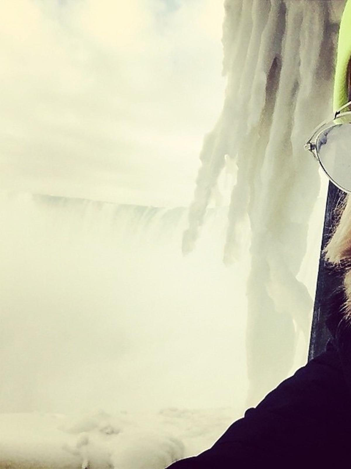 Maja Bohosiewicz w Kanadzie
