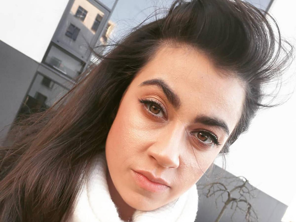 Maja Hyży Instagram