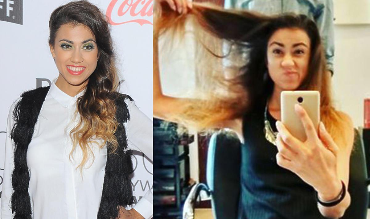 Maja Hyży zmieniła fryzurę