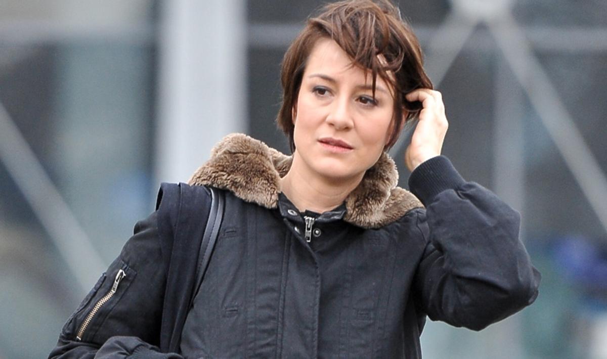 Maja Ostaszewska miała wypadek samochodowy