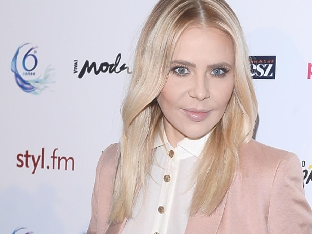 Maja Sablewska nie chce być  menadżerką gwiazd