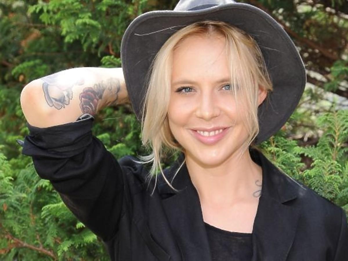 Maja Sablewska rusza z własnym blogiem
