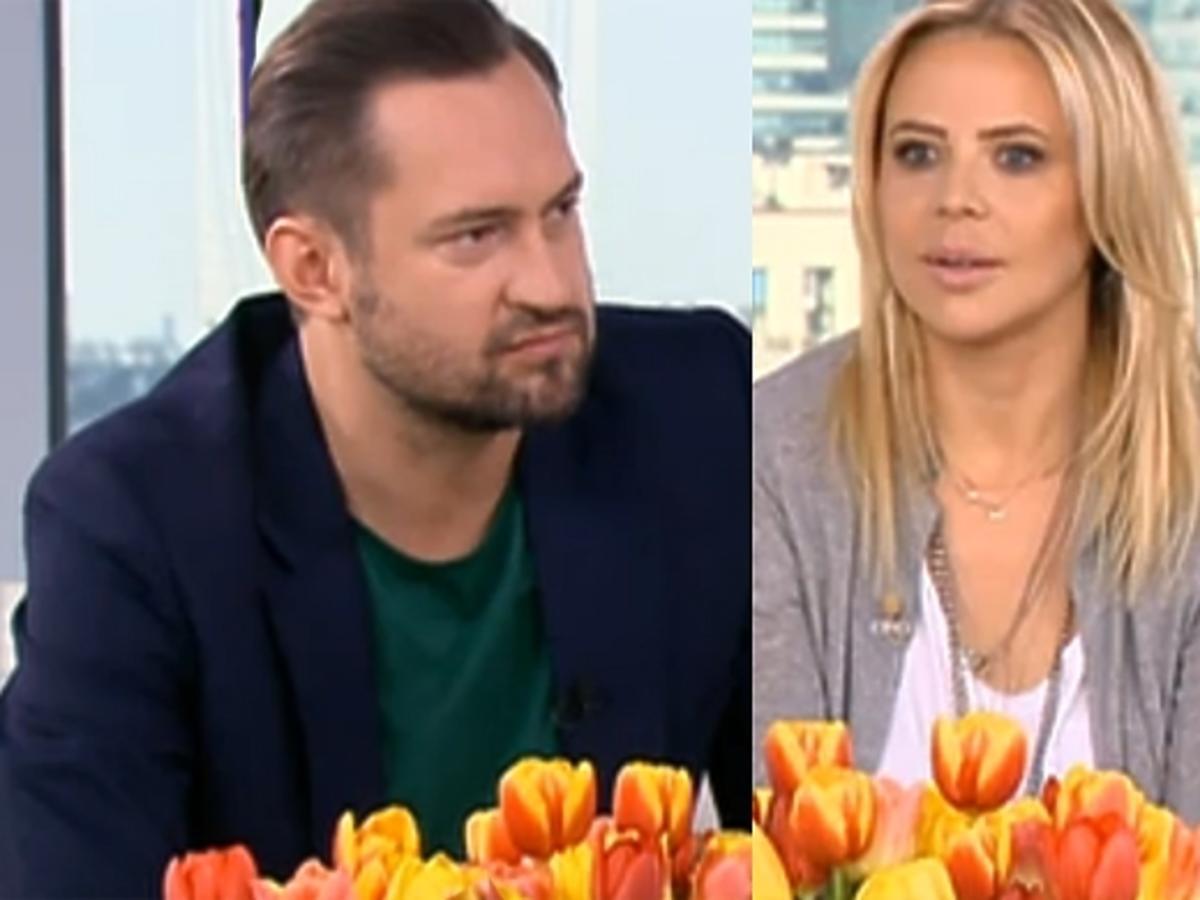 Maja Sablewska w DDTVN