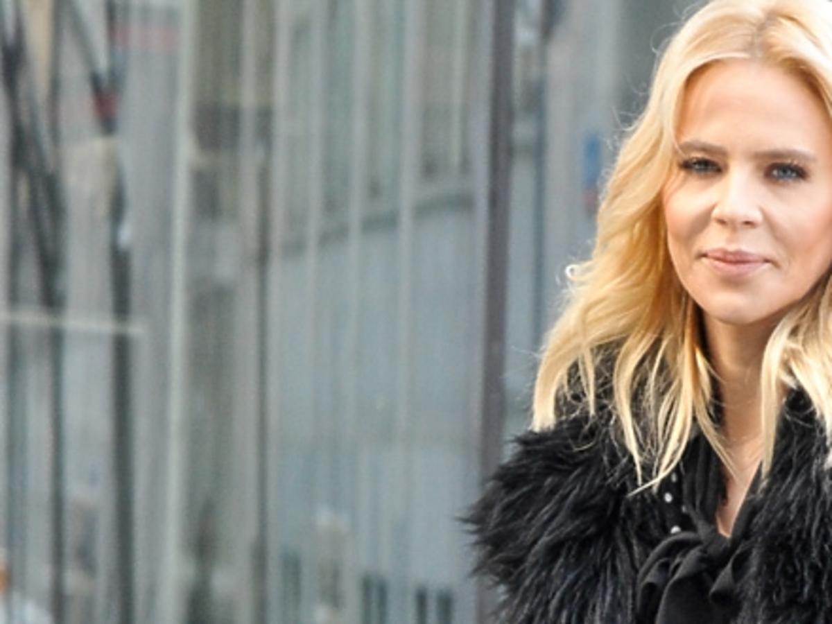 Maja Sablewska zdradziła jakie ma kompleksy