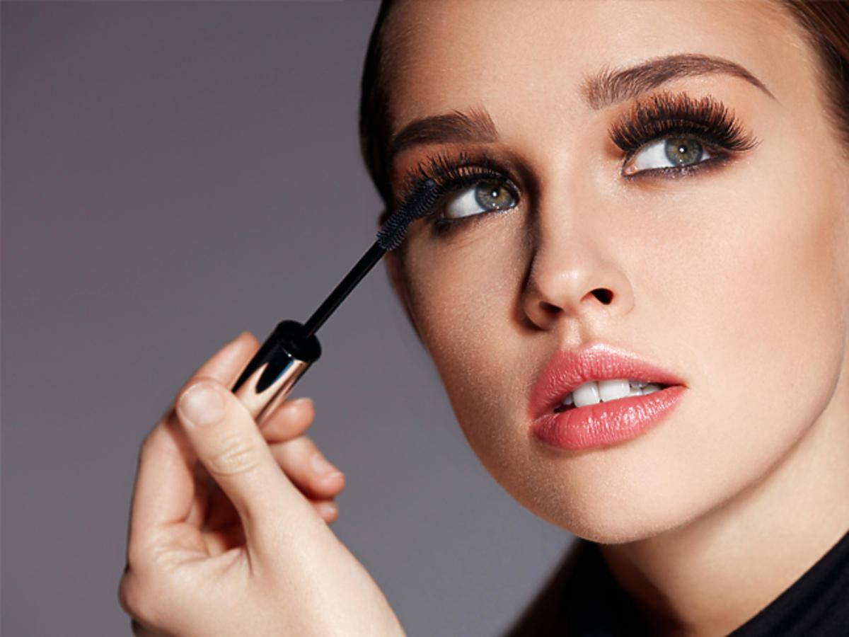 Makijaż oczu w 5 minut