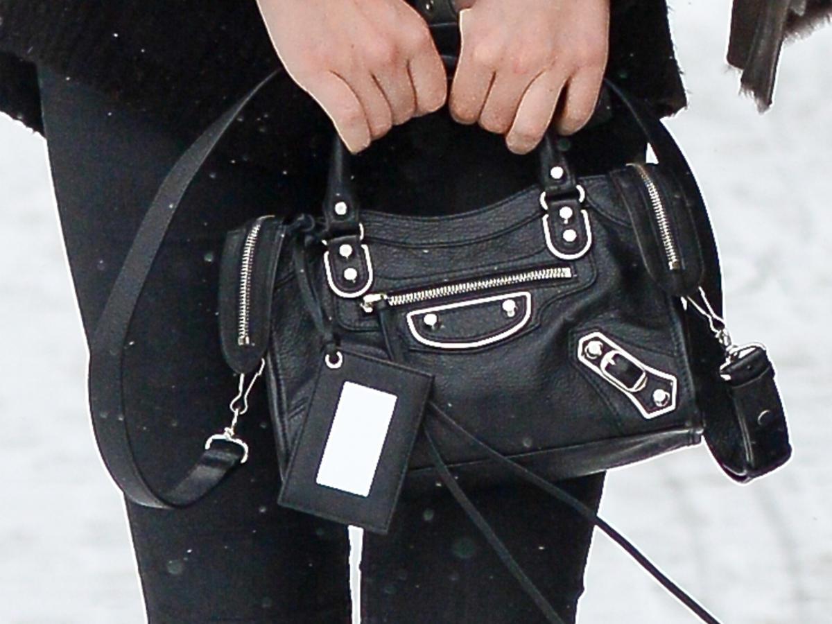 Mała torebka Balenciaga
