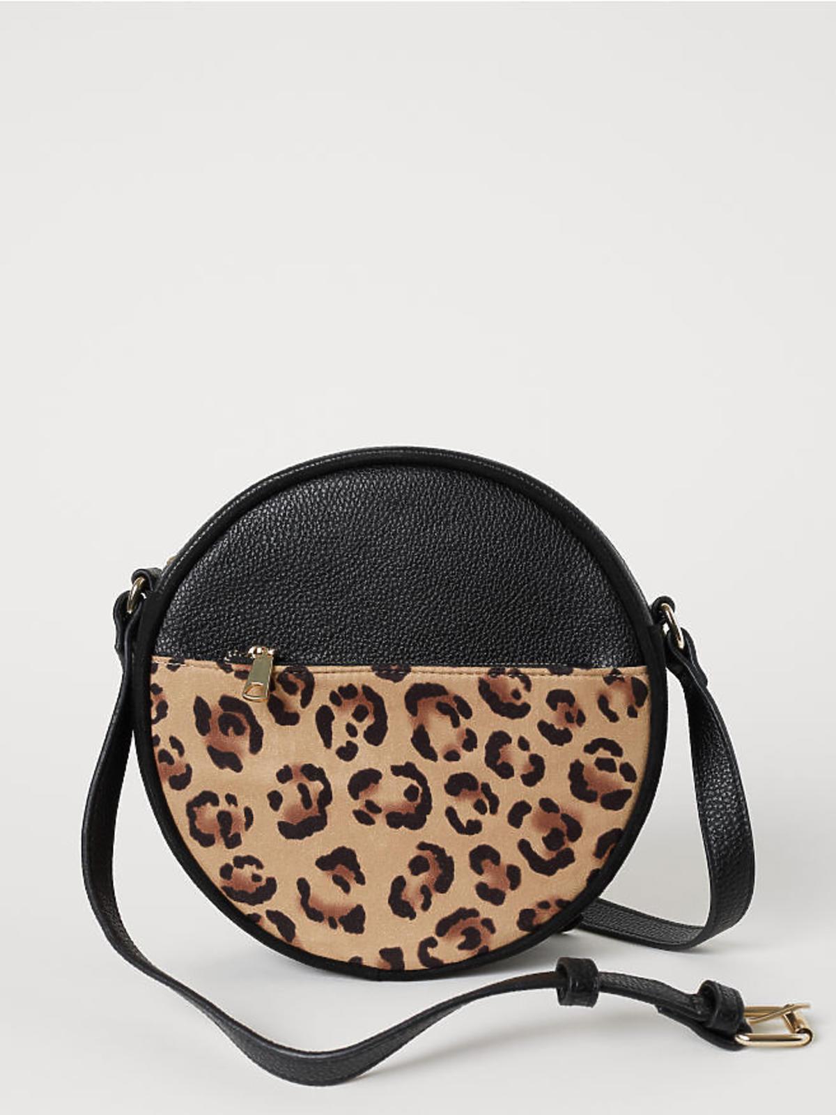 Mała torebka na ramię H&M cena 59,90 zł