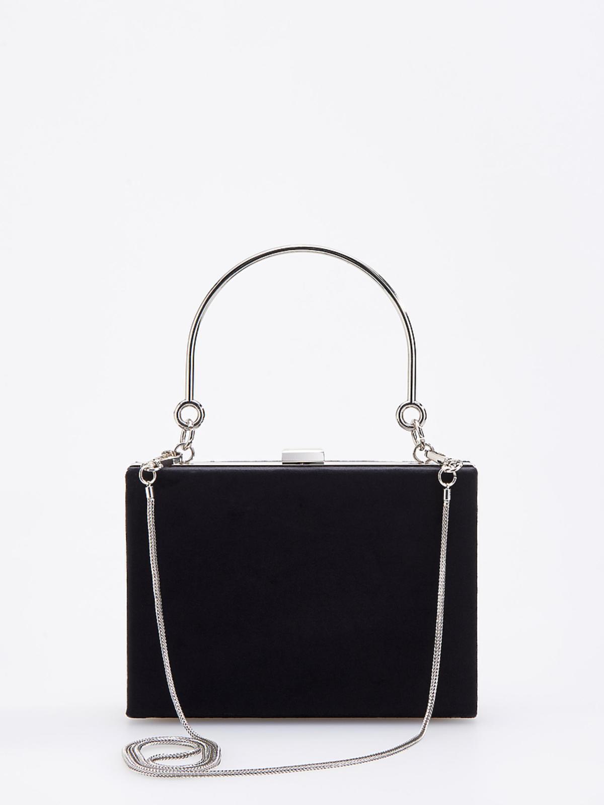 Mała torebka na ramię Reserved cena 159,90 zł