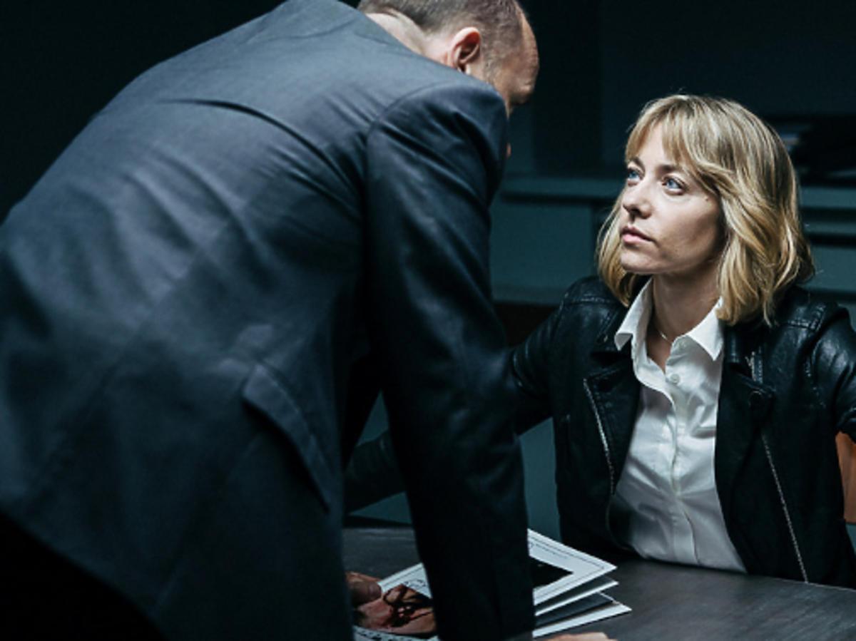 """Małgorzata Buczkowska zagrała główną rolę w nowym serialu Canal+ """"Zasada przyjemności"""""""