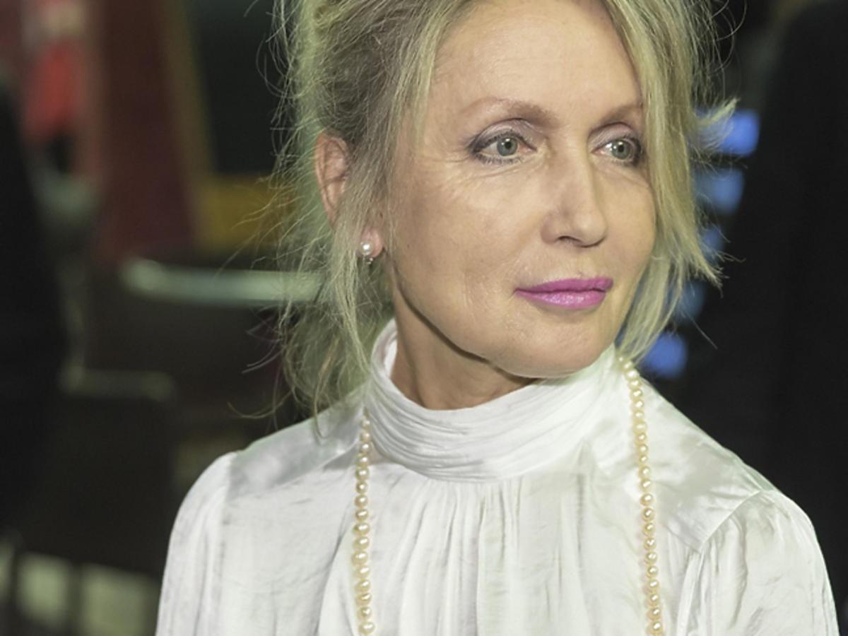 Małgorzata Foremniak wspomina Elżbietę Słobodę